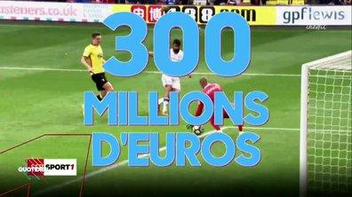 La déroute d'Altice : Quelles conséquences pour le football à la télé ?