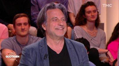 """Invité : le docteur Philippe Brenot pour """"Pourquoi c'est si compliqué l'amour ?"""""""