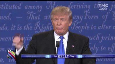 Donald Trump a t-il des petits problèmes de drogues? - Martin Weill