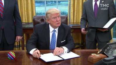 Donald Trump détricote (déjà) l'héritage Obama