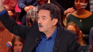 """Edwy Plenel : """"La gauche c'est Spartacus"""""""