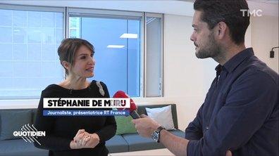 Élections européennes : LREM blackliste la chaîne RT France