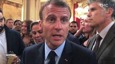"""Emmanuel Macron a-t-il miné le plan Borloo ? """"Je me fous des affaires d'égo"""""""