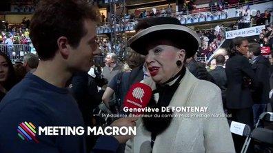 Emmanuel Macron : Il envoûte tout sur son passage