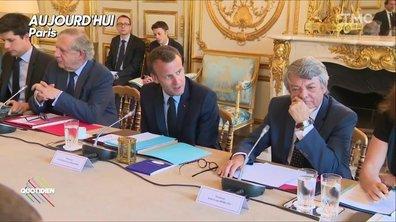 Emmanuel Macron torpille le plan Borloo
