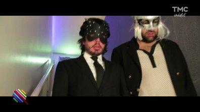 Eric et Quentin : 50 nuances de Fillon