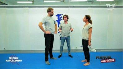 Eric et Quentin : Bodyguards...
