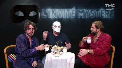 Eric et Quentin dévoilent l'invité mystère du jour