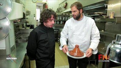 Eric et Quentin : « FN en cuisine »