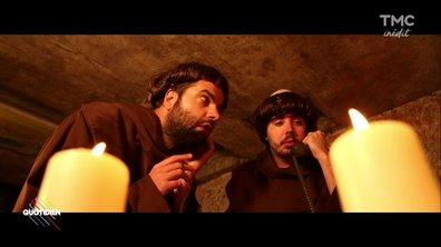 20H médias - Eric et Quentin ont-ils retrouvé Xavier Dupont de Ligonnès dans un Monastère