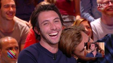 Etienne Carbonnier, in love de Griezou