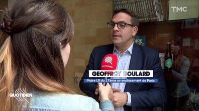 Européennes : pénurie d'assesseurs en France