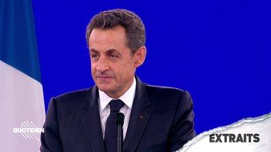 Bonus exclusif - Bygmalion : l'embarrassant (et pas du tout déclaré) majordome de Nicolas Sarkozy