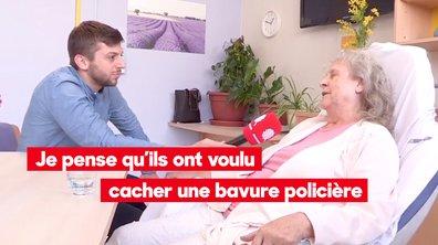EXCLU - On a (enfin) pu rencontrer Geneviève Legay, elle donne sa version des faits