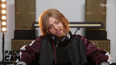 Face Cam : Camille Lellouche est David Guetta