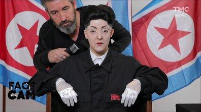 Face Cam : Camille Lellouche est Kim Jong-Un
