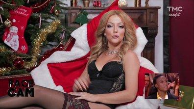 Face cam : Camille Lellouche est Mariah Carey