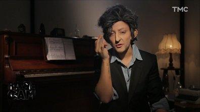 Face Cam : Camille Lellouche est Serge Gainsbourg