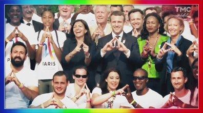 Fait du Jour : Combien coûteront les Jeux Olympiques selon Anne Hidalgo