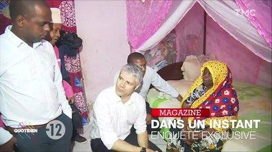Le fait du jour : Laurent Wauquiez as de la mise en scène