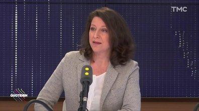 Le fait du jour – Nicolas Hulot : Agnès Buzyn met en cause la parole de la victime