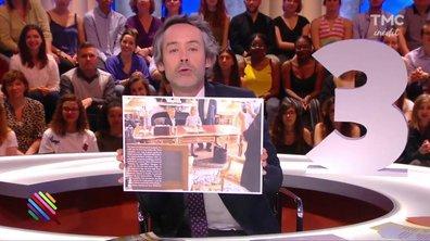Le fait du jour : Paris Match a trop sniffé de poudre de Perlimpinpin