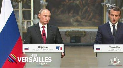 Le fait du jour : Poutine est le mec le plus chill du monde, si si