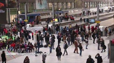 Le Fait du jour : la SNCF tend un piège aux rédactions