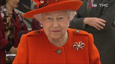 Le fait du jour : La solitude de la reine Elizabeth II