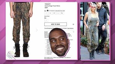Fashion Hotline : Marc Beaugé révèle que Kanye West a copié des chasseurs !