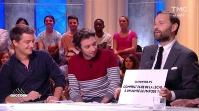 Fashion Hotline de Marc Beaugé : Monsieur conseil en look