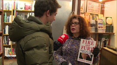 """Fire and Fury"", la santé mentale de Trump remise en question"
