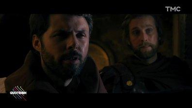 """Flash Club : """"La colère des Titans"""""""