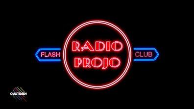 Flash Club : Radio Promo (Exclu Web)