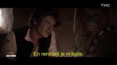 """Flash Club : """"Star Wars Episode 4 : un nouvel espoir"""""""