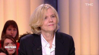 Invitée : Florence Aubenas, grand reporter au Monde