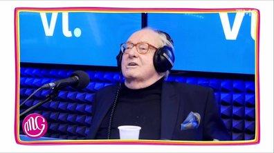 L'histoire pas du tout gênante du dépucelage de Jean-Marie Le Pen