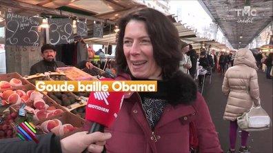 Les Français et Obama