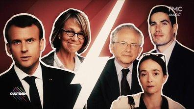 France Télévisions en pleine crise