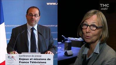 France TV : Une grosse fuite au Ministère de la Culture sème la panique