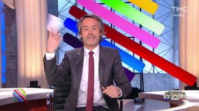 François Fillon en a rien à foutre ... et il n'est pas tout seul