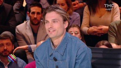 """Frànçois et The Atlas Moutains : """"chanteur naïf de gauche"""""""