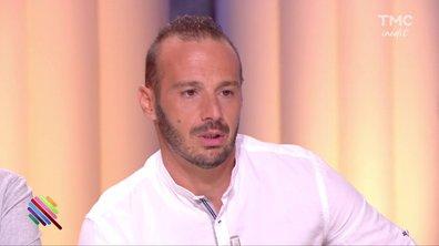 """Frédéric Blancher de Koh Lanta : """"J'ai mis trois mois à récupérer un poids normal"""""""