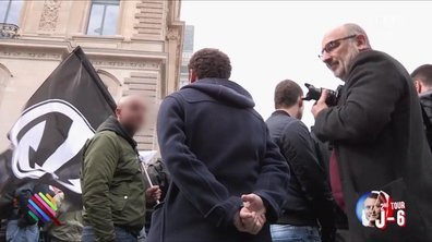 """Aux côtés du Front National : fascistes et autres """"anti-bougnoules"""""""