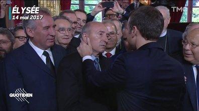 Collomb vs Macron : le divorce est prononcé