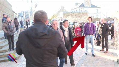 La Gifle de Valls : une vidéo qui claque