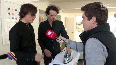 Grammy 2017 - Une journée avec Gojira