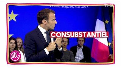 La galère des traducteurs face à Macron