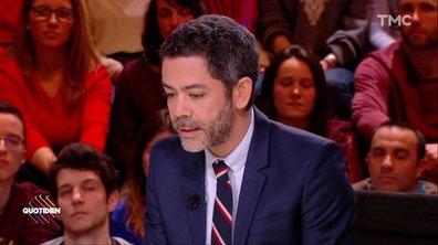 Harcèlement sexuel : ce que va faire Manu Payet aux César 2018