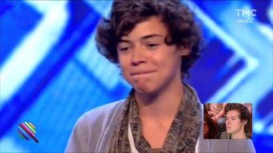 """Harry Styles, des """"1D"""" à sa carrière solo : retour sur sa bio en images"""